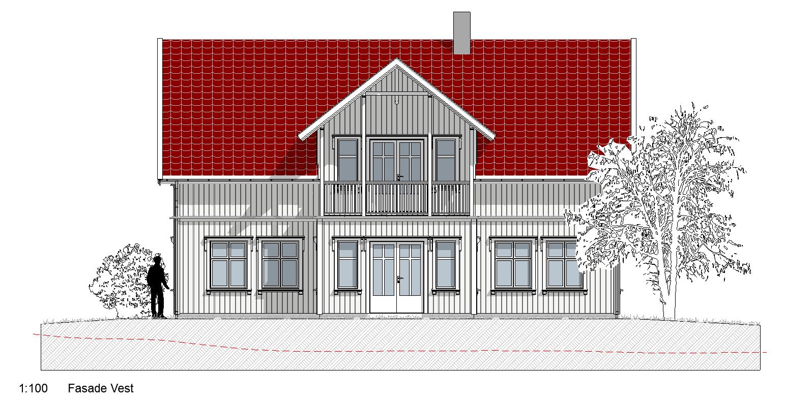 bolig fasad 2